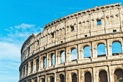 colosseum Royaltyfria Bilder
