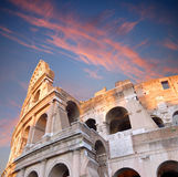 Colosseum. Imagens de Stock Royalty Free