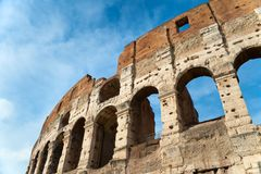 Colosseum Stock Photos