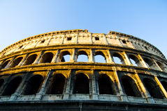 Colosseum Royalty Free Stock Images