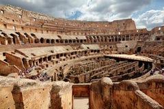 Colosseum 免版税库存照片