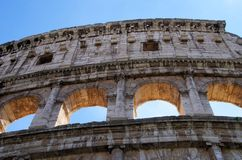 Colosseum Royalty-vrije Stock Foto