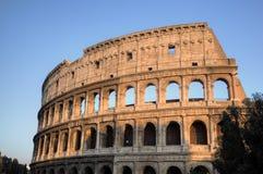 Colosseum. Photo stock