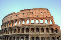 Colosseum. Royalty Free Stock Images
