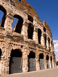 Colosseum,罗马,意大利 免版税库存照片