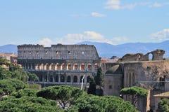 Colosseum Fotos de archivo libres de regalías