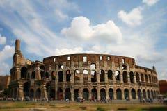 Colosseum royaltyfri foto