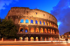 Free Colosseum Royalty Free Stock Images - 31553359