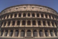 colosseum Arkivfoto