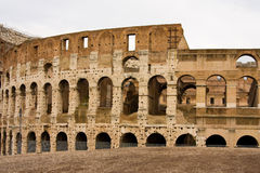 Colosseum. Stock Photography