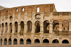 Colosseum. Royalty Free Stock Photos