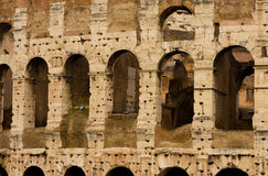 Colosseum. Stock Photo