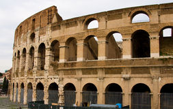 Colosseum. Royalty Free Stock Photo