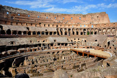 Colosseum Fotografia Royalty Free