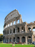 Colosseum Photo libre de droits