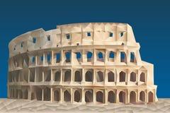 Colosseum ελεύθερη απεικόνιση δικαιώματος