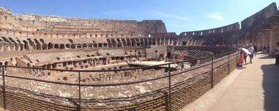 Colosseum Fotografia de Stock Royalty Free