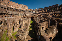 Colosseum Royalty-vrije Stock Fotografie