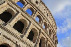 Colosseum Стоковая Фотография RF
