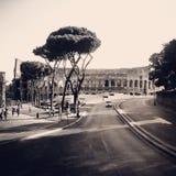 Colosseum Imagenes de archivo