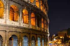 Colosseum Immagine Stock