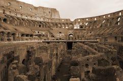 Colosseum Foto de archivo