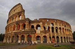 Colosseum Stock Foto's