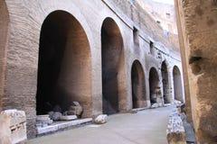 Colosseum stockfotos