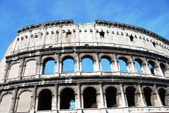 Colosseum Stock Image