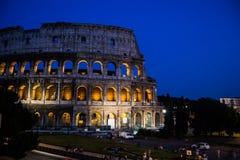 Colosseum Royalty-vrije Stock Afbeeldingen