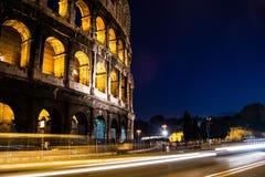 Colosseum Stockfoto