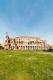Colosseum imagens de stock royalty free
