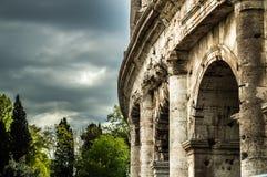 Colosseum #2 stockbilder
