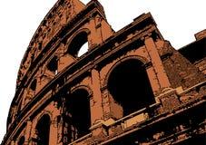 Colosseum Immagine Stock Libera da Diritti