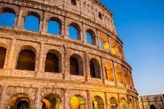 Colosseum Стоковые Изображения RF