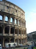 The Colosseum Stock Images