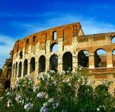 Colosseum fotografia de stock