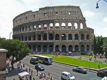 Colosseum Fotos de Stock