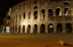 colosseum Ρώμη Στοκ εικόνα με δικαίωμα ελεύθερης χρήσης