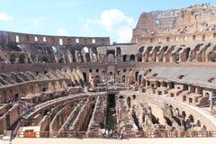 Colosseum imagens de stock