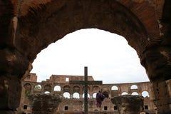 Colosseum Images libres de droits