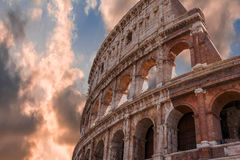 Colosseum Стоковое фото RF