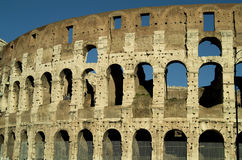 The Colosseum Royalty Free Stock Image