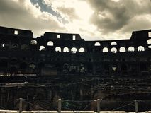 colosseum arkivbilder