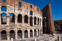 Colosseum Fotografie Stock Libere da Diritti