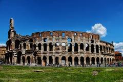Colosseum Stock Image