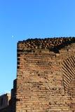 Colosseum Amphitheatre - Rome Royalty Free Stock Photo