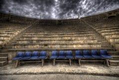Colosseum antigo imagens de stock royalty free