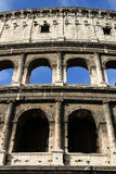Colosseum Arches Royalty Free Stock Photos