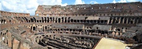 The Colosseum arena Stock Photos